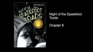 spadefoot chapter 8