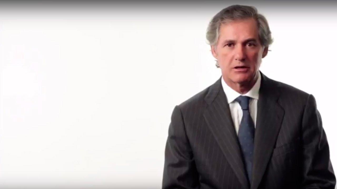 Jose Manuel Entrecanales | ACCIONA Informe Anual 2016
