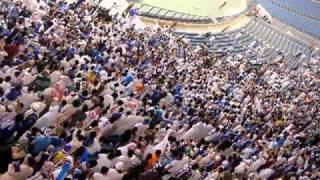 المدرج الهلالي قبل مباراه سباهان   Fans Al hilal 2017 Video