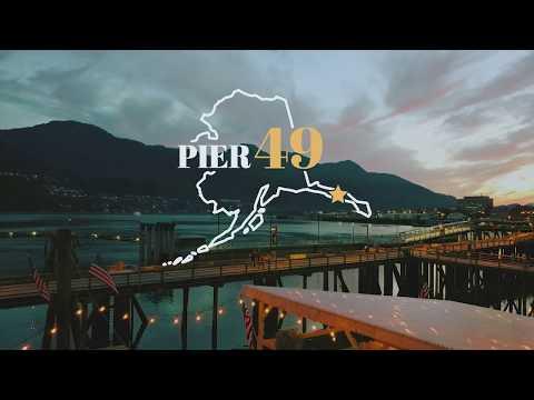 Pier 49 Alaska