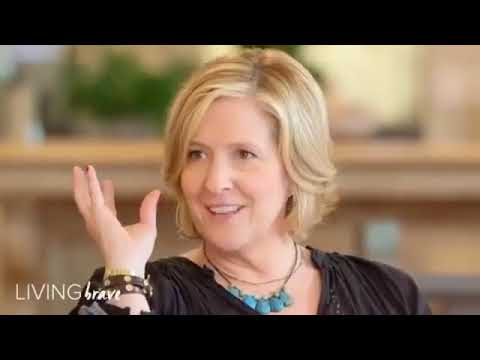 Living Brave with Brene Brown and Oprah Winfrey