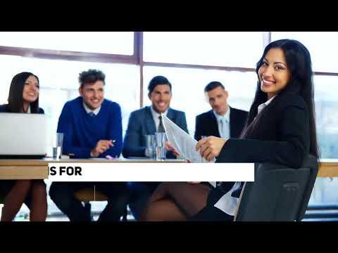 Blockchain employment agency
