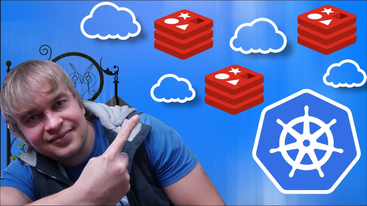 Redis on Kubernetes for Beginners