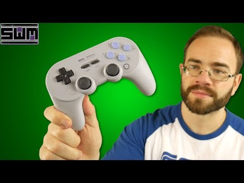 Here's Why The 8BitDo SN30 Pro+ Is My New Favorite Controller from YouTube · Duration:  18 minutes 33 seconds