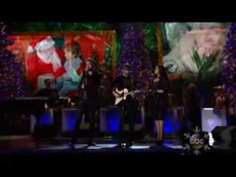 Lady Antebellum - I'll Be Home For Christmas