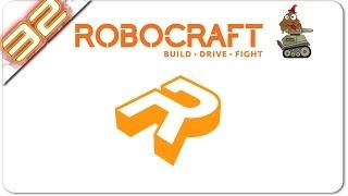 Robocraft #32 - Eingekesselt | Let