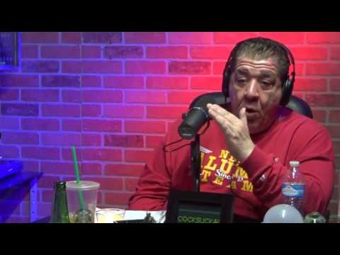 Joey Diaz Talks with Brian Redban About His Low Points with Drugs