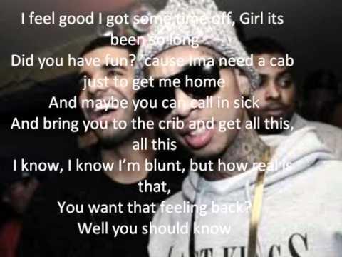 still got it tyga/drake lyrics