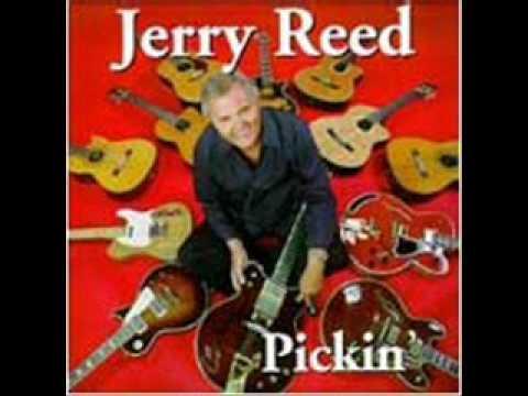 Jerry Reed - Talk the Talk & Walk the Walk