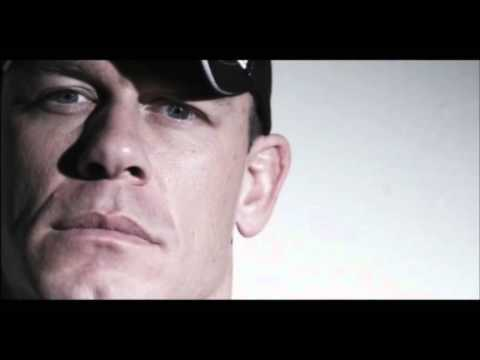 John Cena is Going to Wrestlemania 28 HD Song Invincible  Machine Gun Kelly ft Ester Dean