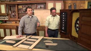 The Woodsmith Shop: Episode 807 Sneak Peek