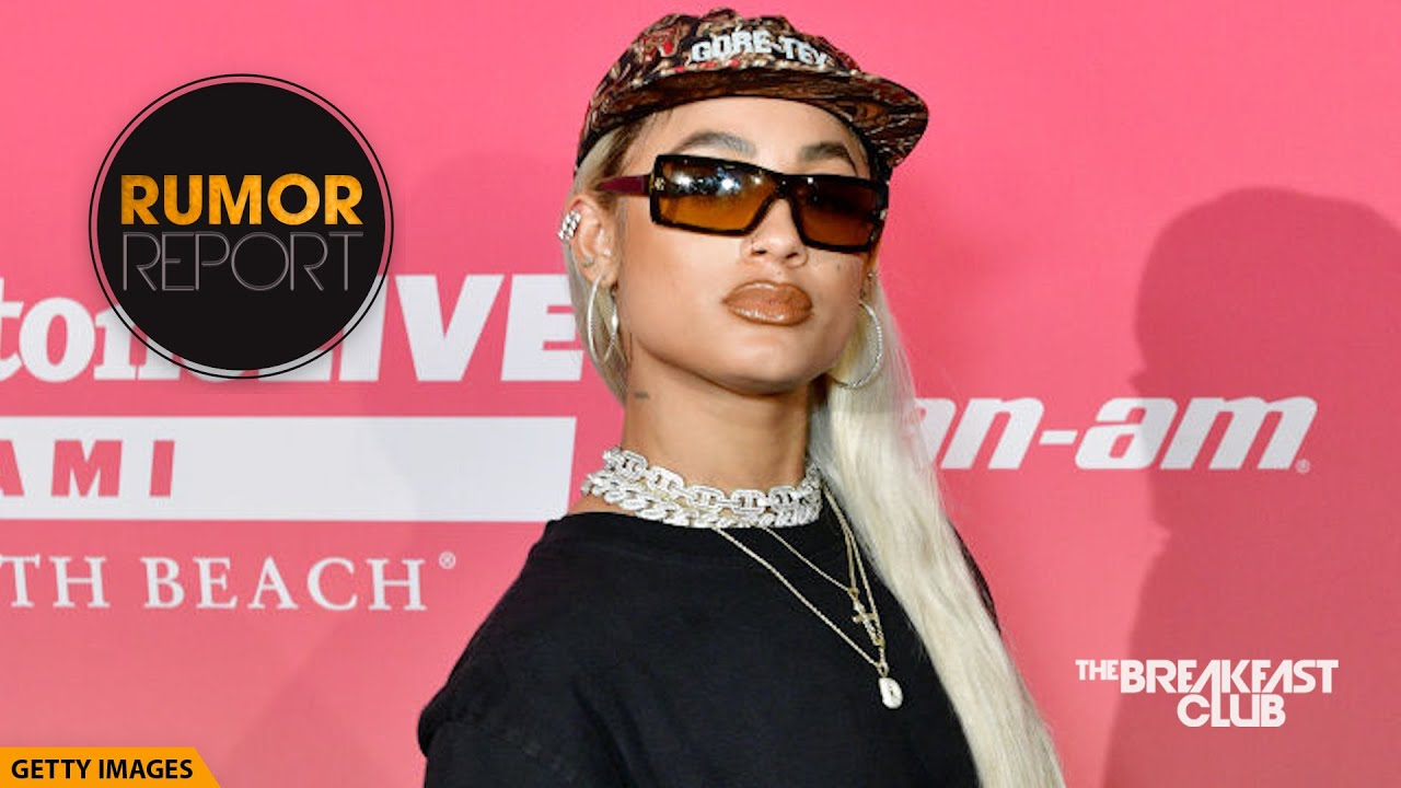 DaniLeigh Responds To Backlash From 'Yellow Bone' Song