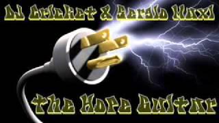 DJ Cricket & Sergio Maxi - The Hope Guitar.wmv
