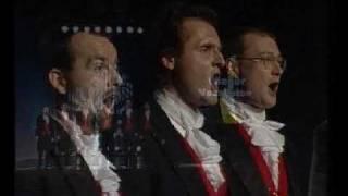Aennchen von Tharau, Vienna Opera Harmonists
