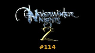 Let's Play Neverwinter Nights 2 [German] Part 114 - Die Echse die mit den Schatten tanzt