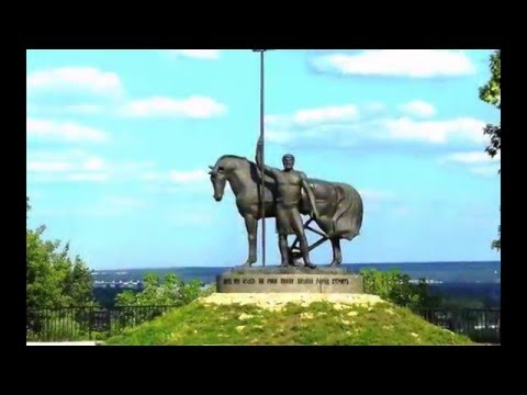 Penza - Russia. HD Travel.