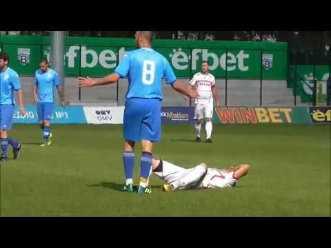 YouSofia: футбол Финал АОГ - София 26 май 2018 Надежда Доброславци - Левски Раковски