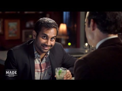 Interview with Aziz Ansari - Speakeasy