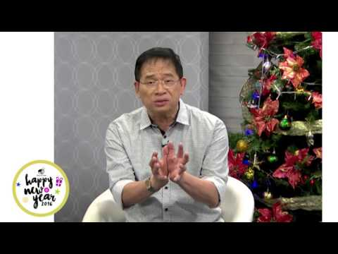 Bro. Eddie Villanueva | New Year 2016 Message