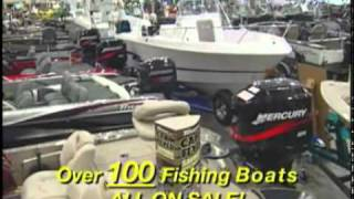 Ultimate Sport Show Grand Rapids for Great Fishing