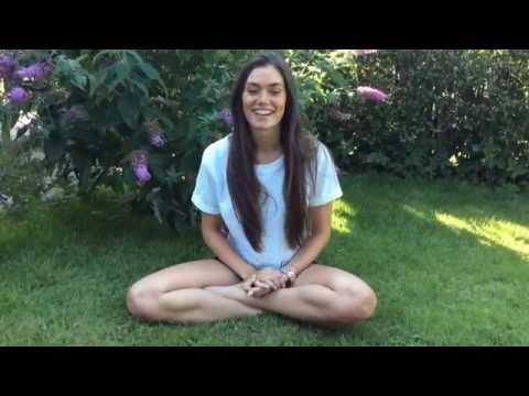 Beauty With A Purpose - Ditte Bonde Riggelsen - Miss Danmark 2015 Finalist