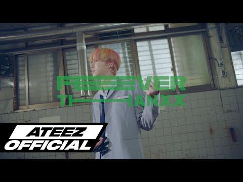 ATEEZ(에이티즈) - 'THANXX' Performance Preview