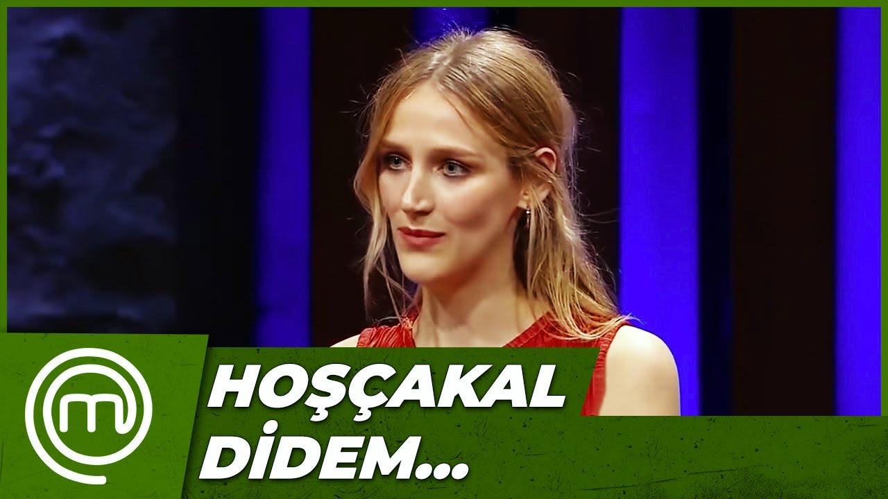 Didem'in MasterChef Türkiye Yolculuğu   MasterChef Türkiye 80.Bölüm