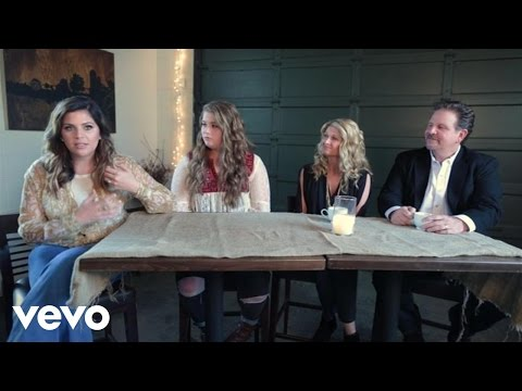 Hillary Scott & The Scott Family - Scott Family Stories: The Faithful Love Of Jesus