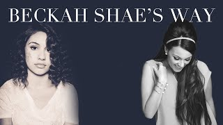 Video Alessia Cara - Here (Beckah Shae's Way) download MP3, 3GP, MP4, WEBM, AVI, FLV Maret 2018