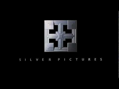 Silver Pictures logo, 1991-2005