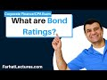 Bond Ratings | Corporate Finance | CPA Exam BEC | CMA Exam | Chp 7 p 3