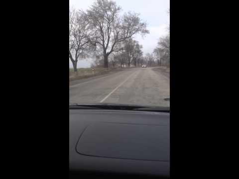Место гибели Кузьмы Скрябина