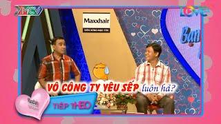 BẠN MUỐN HẸN HÒ MỚI NHẤT NGÀY 07-05-2020 | CÁT TƯỜNG & QUYỀN LINH | HẸN HÒ TV