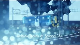 Terminal Railways Roblox Trains At Speed (3)