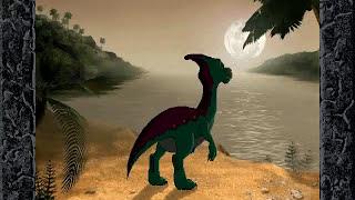Dinosaur Adventure 3D Longplay