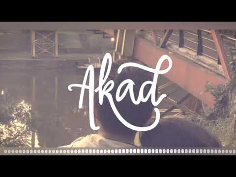 AKAD -(Remake From Payung Teduh by Tonie)