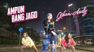 Jihan Audy - Ampun Bang Jago