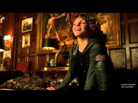 Bruce Wayne x Selina Kyle /Angel With A Shotgun/ GOTHAM