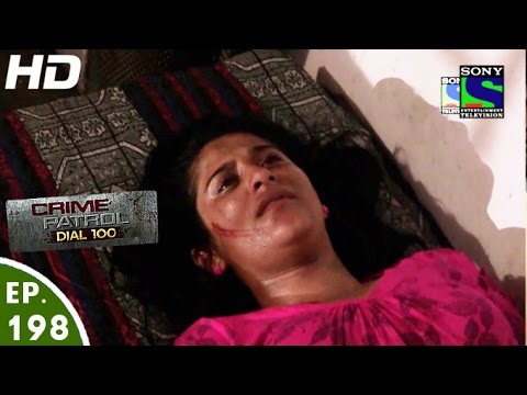 Crime Patrol Dial 100 - क्राइम पेट्रोल - Avishwas - Episode 198 - 13th July, 2016