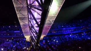 justin timberlake the 20 20 tour kln take back the night moving stage