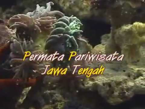 central java tourism attraction