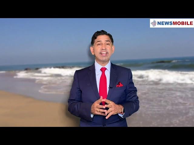 NewsMobile Editor's Wrap   Modi-Xi summit enhances India-China relations