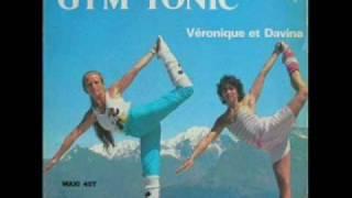 Gym Tonic - Véronique Et Davina - Alain GORAGUER - Maxi 45T