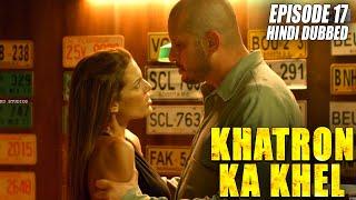Khatron Ka Khel (2021) | Episodio 17 | Nuova serie web soprannominata in hindi