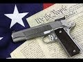 America's Gun Control Debate, facts, statistics, problem.