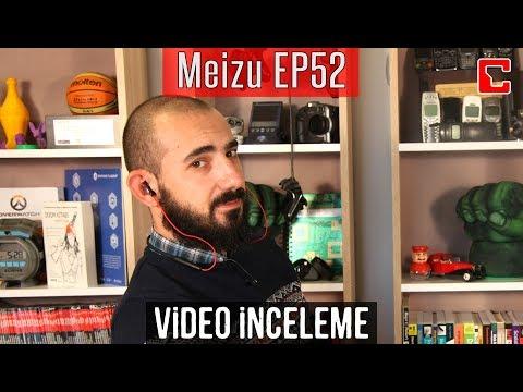 Meizu EP52 İncelemesi - Sporcu Kulaklığı