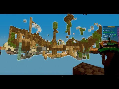 Digging Out the Ship on Submerged   Ft. Hypixel Shorts