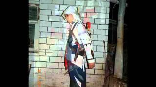 Assassin's Creed 3 костюм своими руками