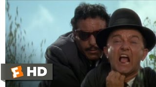 The President's Analyst (8/9) Movie CLIP - Changes (1967) HD