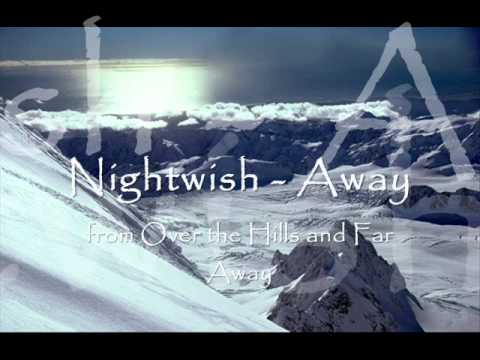 Клип Nightwish - Away